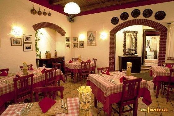 Ресторан Да Чикко - фотография 4