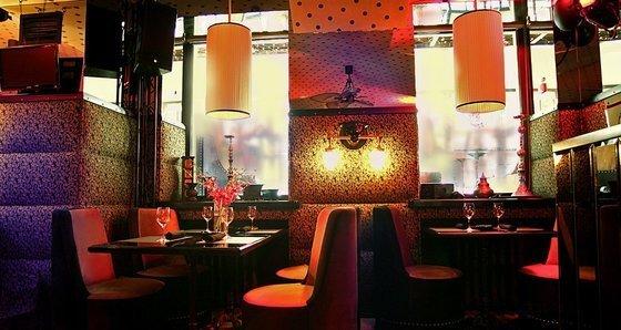 Ресторан Мопс - фотография 14