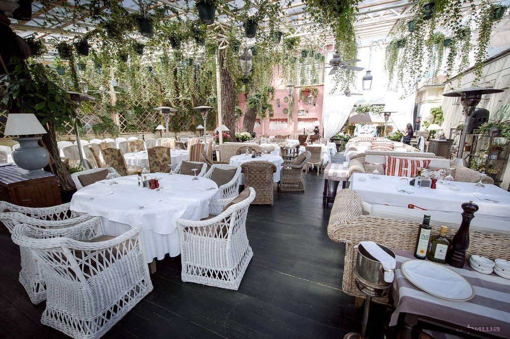 Ресторан Дом Карло - фотография 8