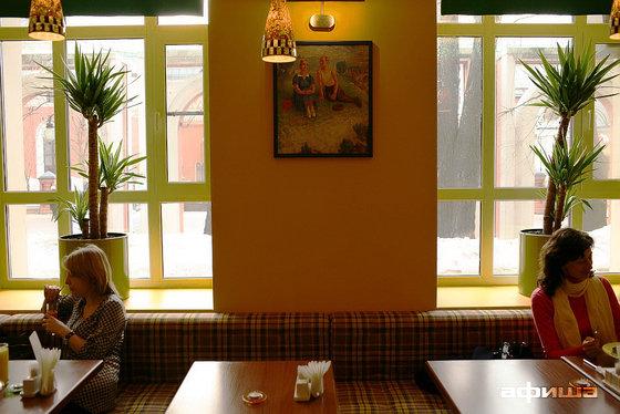 Ресторан Сок - фотография 1