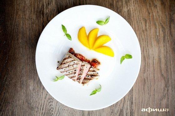 Ресторан Casual Café - фотография 10