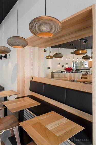 Ресторан Bonch - фотография 10