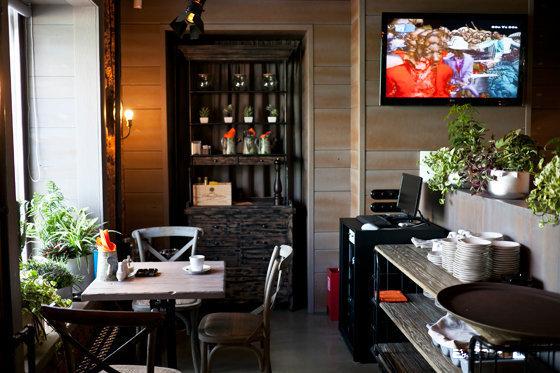 Ресторан El basco - фотография 14
