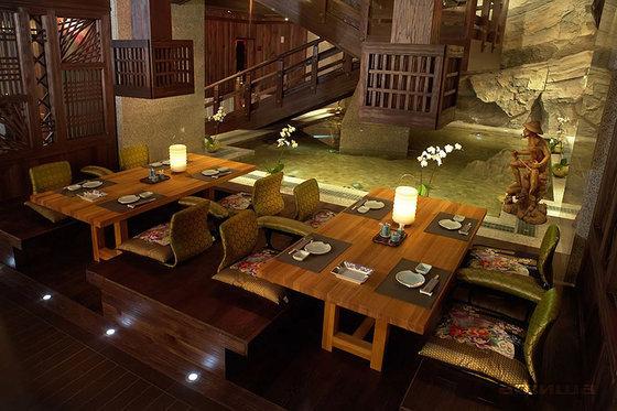 Ресторан Мисато - фотография 5
