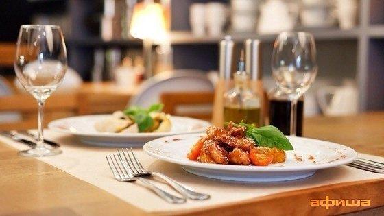Ресторан Quest'è pasta - фотография 5