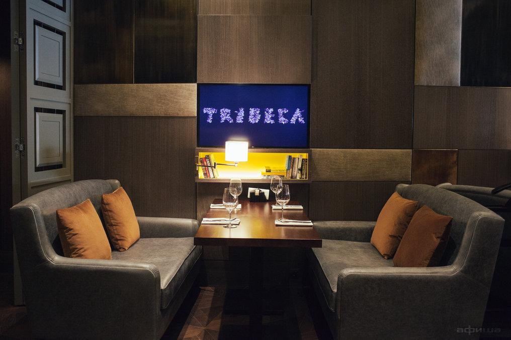 Ресторан Tribeca - фотография 25