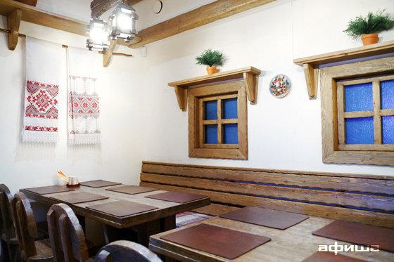 Ресторан Довбуш - фотография 2