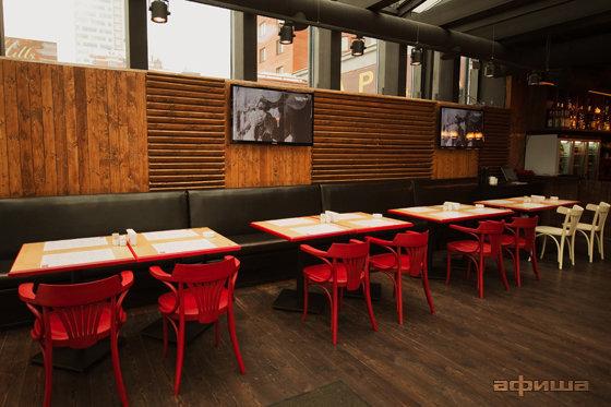 Ресторан Бульон крутон - фотография 2