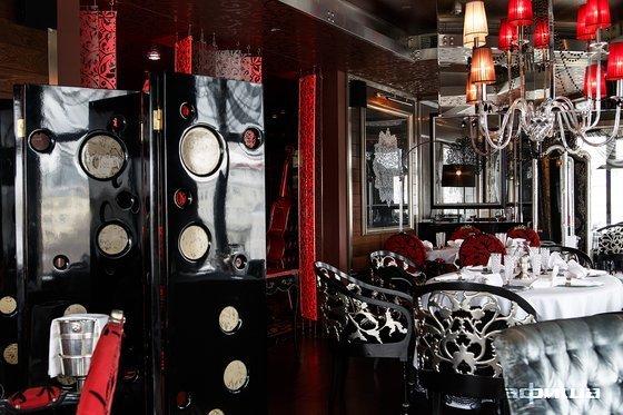 Ресторан Русские сезоны - фотография 14
