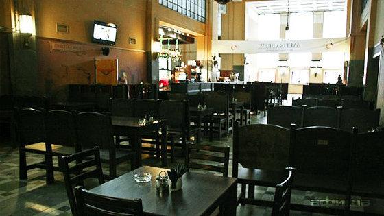 Ресторан Baltika Brew - фотография 4