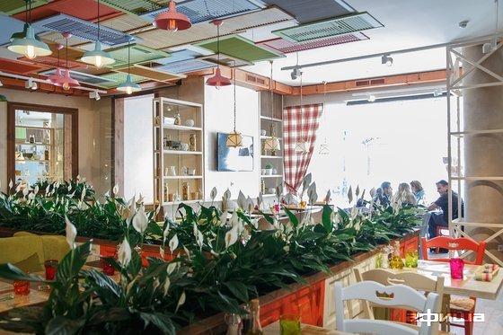 Ресторан Руккола - фотография 17