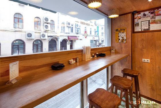 Ресторан Рамен-клаб - фотография 18