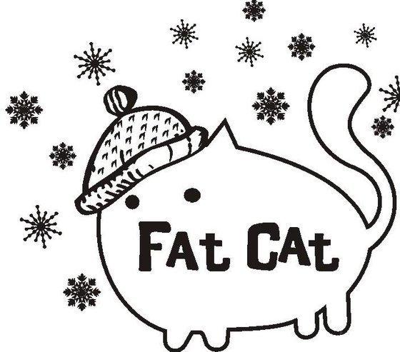 Ресторан Fat Cat - фотография 7