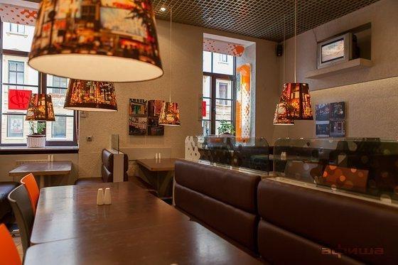 Ресторан Фрикадельки - фотография 13