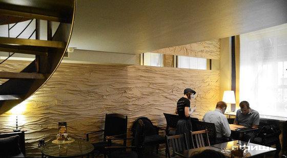 Ресторан Ego - фотография 7