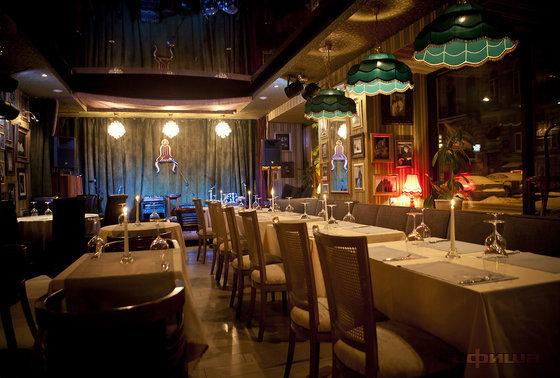 Ресторан 48 стульев - фотография 5