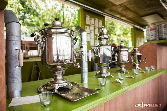 Ресторан Чайная высота - фотография 1