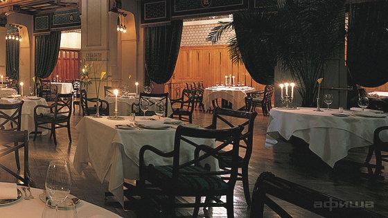 Ресторан Европа - фотография 3