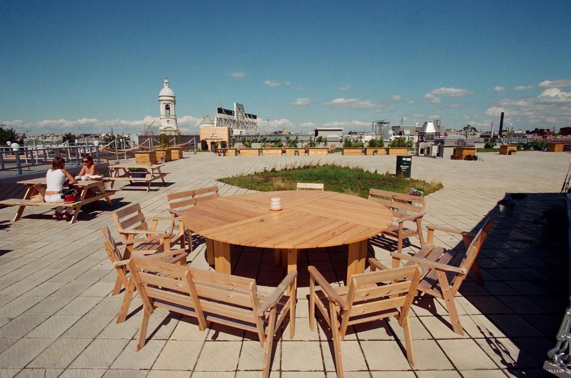 Ресторан Макаронники - фотография 10