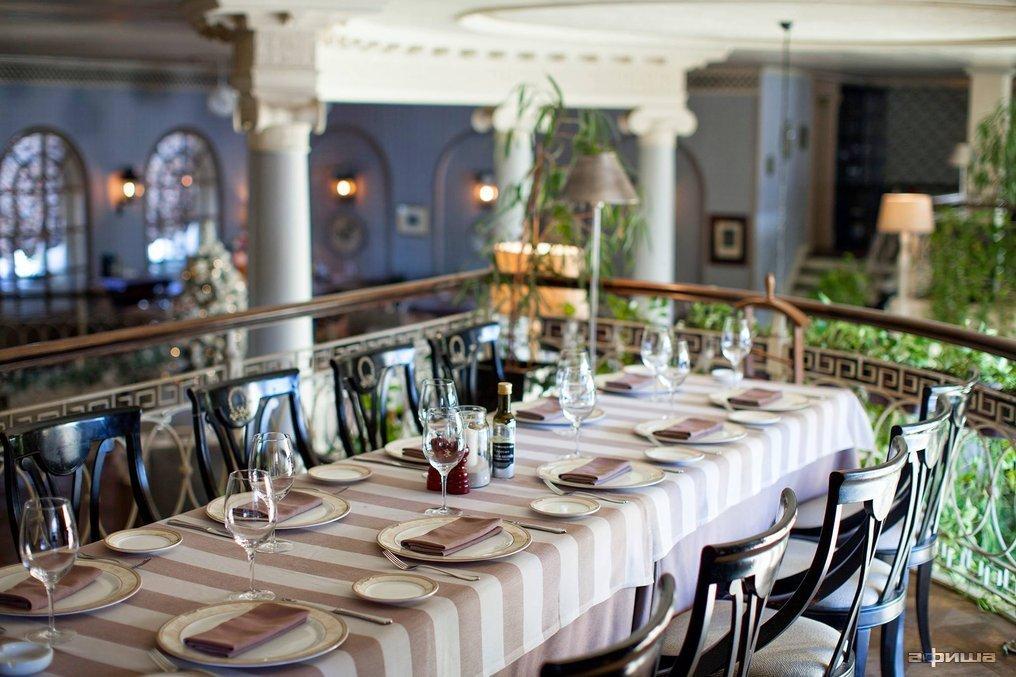 Ресторан Дом Карло - фотография 28