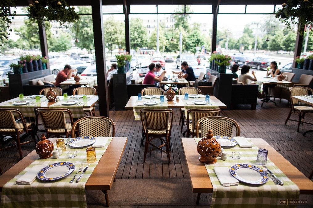 Ресторан La bottega siciliana - фотография 18