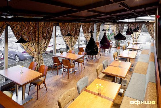 Ресторан Кинг-понг - фотография 14