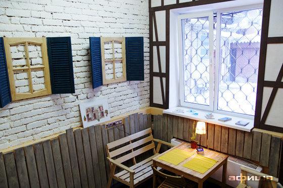 Ресторан Иван-лапша - фотография 7