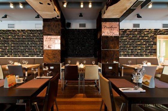 Ресторан Korovabar - фотография 14
