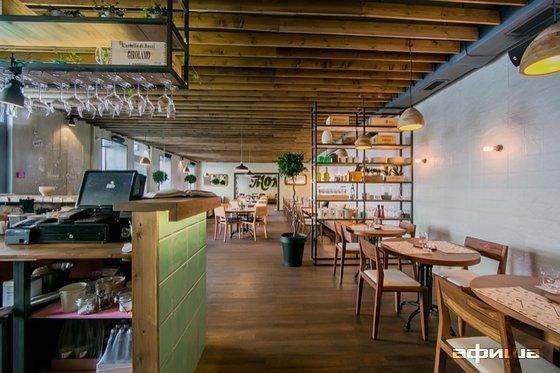 Ресторан Можно - фотография 22