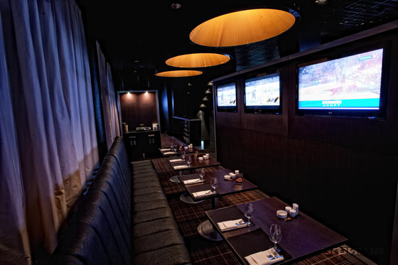 Ресторан Sport Café - фотография 11