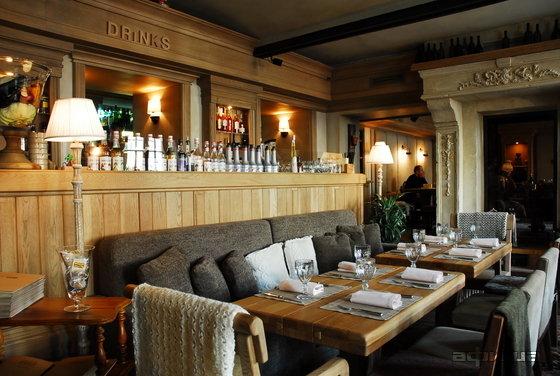 Ресторан Курабье - фотография 14