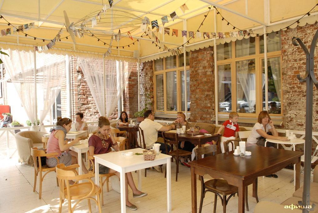 Ресторан Хитрые люди - фотография 4