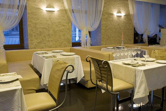 Ресторан Манилов - фотография 5