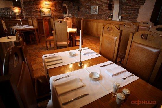 Ресторан Град Петров Die Kneipe - фотография 9