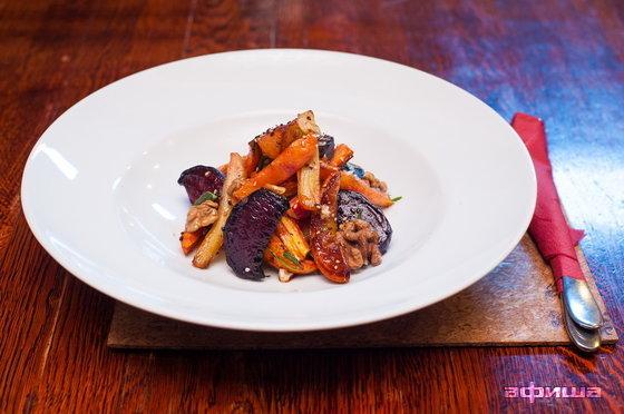 Ресторан James Cook - фотография 10