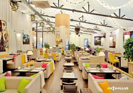 Ресторан Шатер - фотография 1