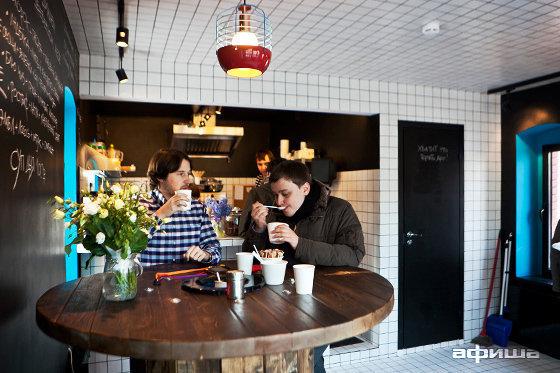 Ресторан Бутербро - фотография 2