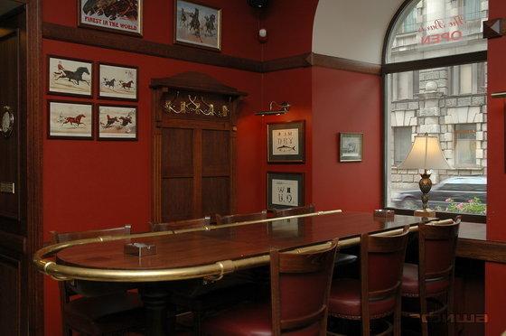 Ресторан James Cook - фотография 1