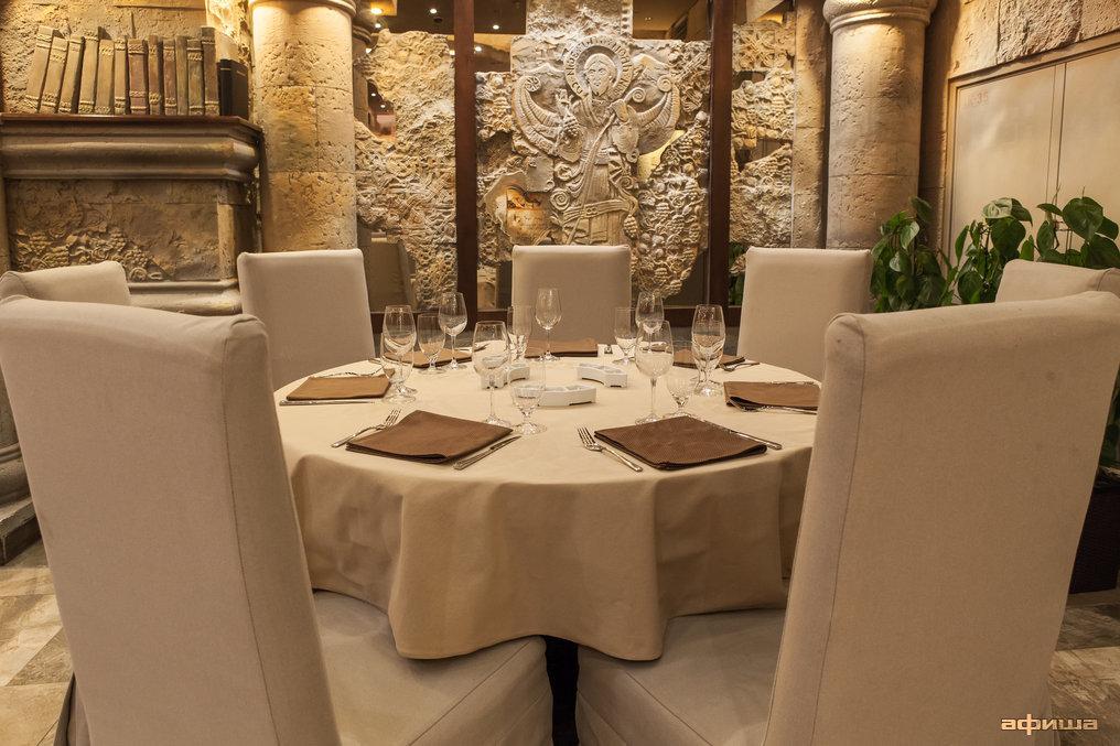 Ресторан Noyan Tun - фотография 3