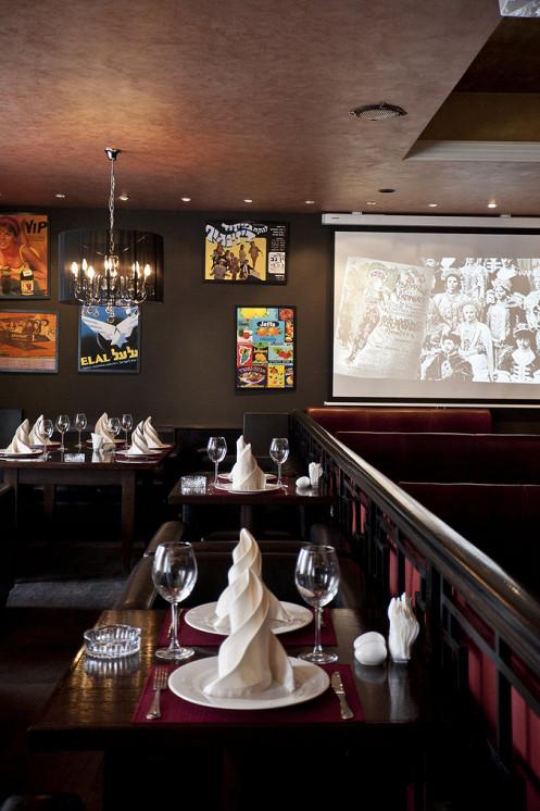 Ресторан Тель-Авив - фотография 11