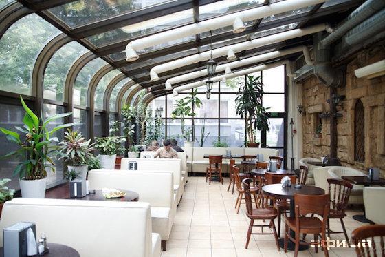 Ресторан Мираж - фотография 3