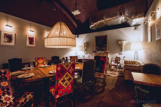 Ресторан 22.13 - фотография 33