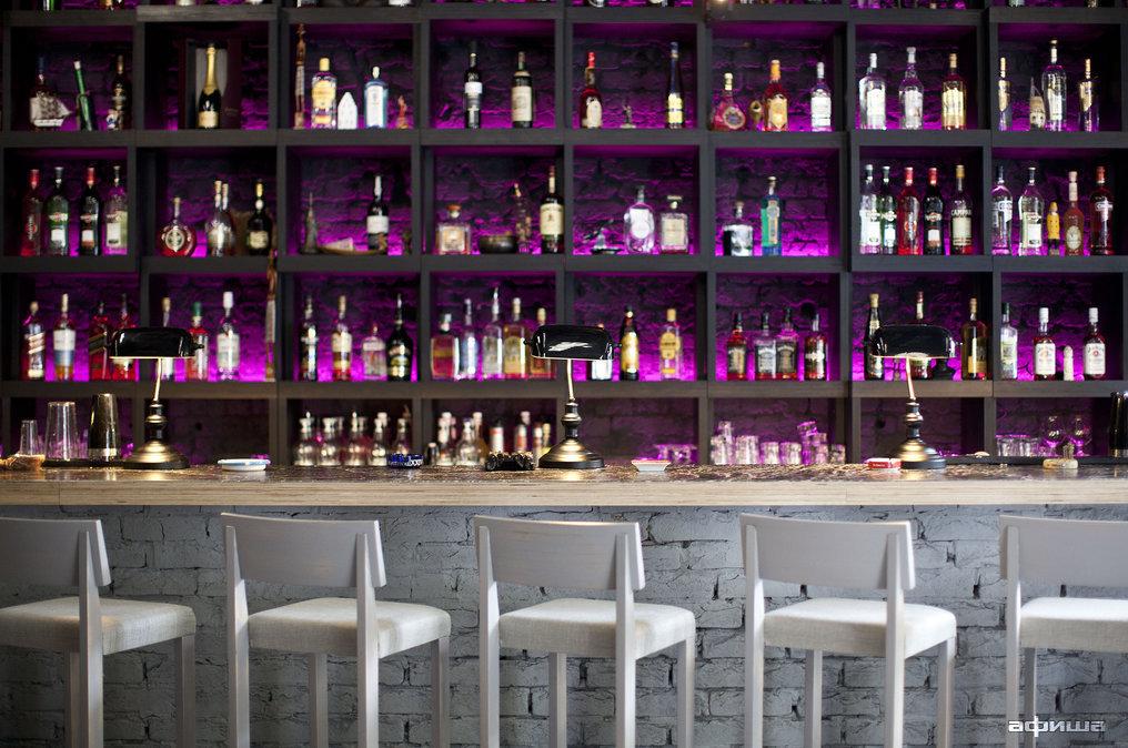 Ресторан Dolkabar - фотография 6