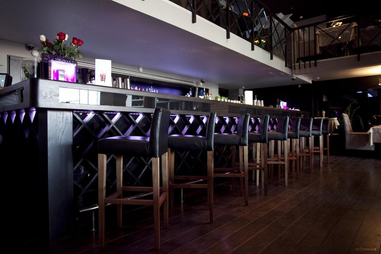 Ресторан Kalina Café - фотография 6