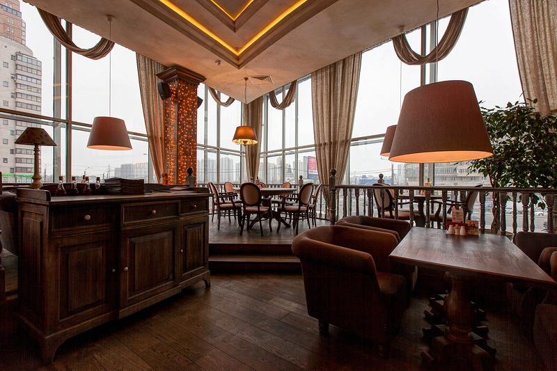 Ресторан Münhell - фотография 17