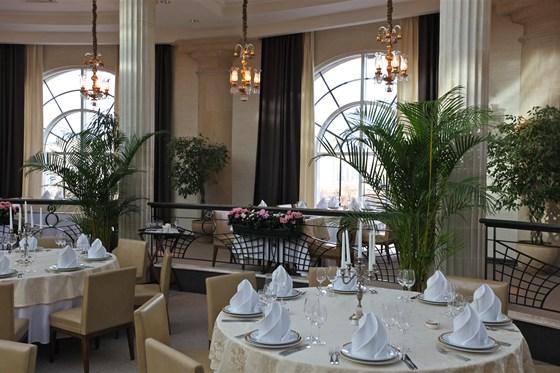 Ресторан Фьюжн - фотография 3