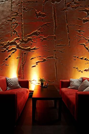 Ресторан Studio Basmati - фотография 9 - первый этаж