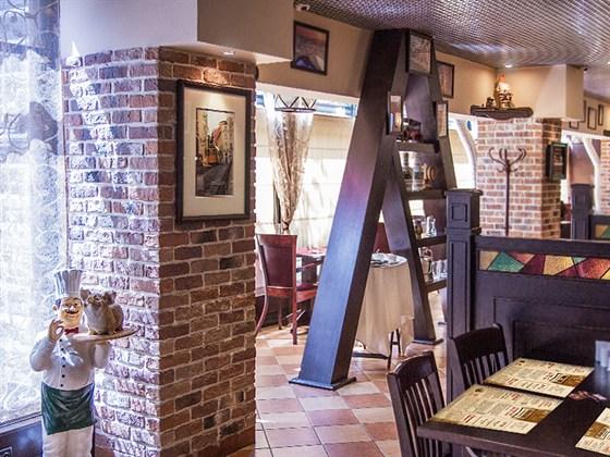 Ресторан Birger - фотография 10