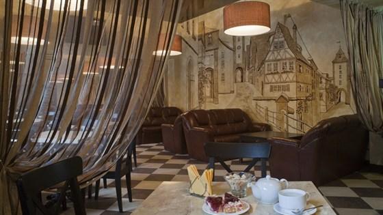 Ресторан Шоколандия - фотография 1 - Кафе ШокоЛандия