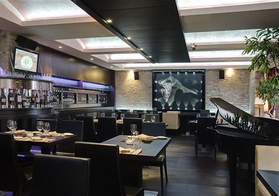 Ресторан Ле сомелье — Пино-нуар - фотография 1